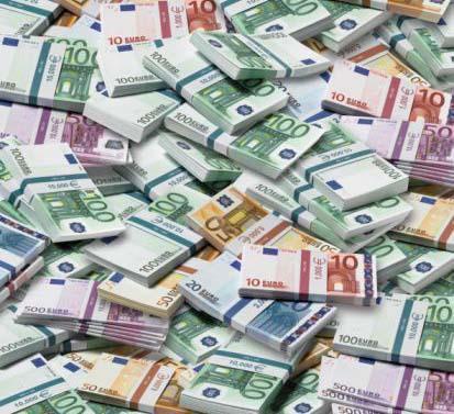 Σκάνδαλο! Μισό δισ. ευρώ χρωστάνε (από μερίσματα) οι Τράπεζες στο δημόσιο...