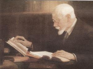 """πίνακας του Δ. Κοκοτσάκη, """"Κρήτη, Ιστορία-Εικόνες"""" του Γ.Ι. Παναγιωτάκη"""