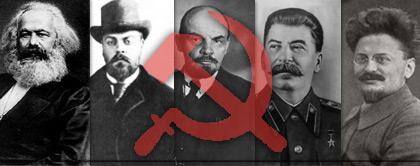 kommunists