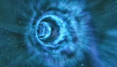 New_wormhole