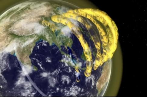 earth-plasma