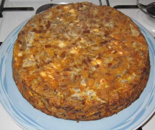 Ομελέτα φούρνου (2)