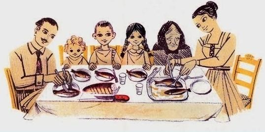 ελληνικη-οικογενεια